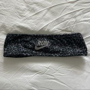 Reversible Nike Headband
